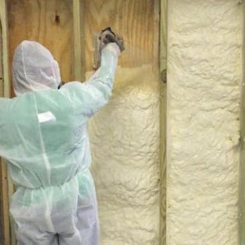SWD Quik-Shield 118 Ultra-Efficient Closed-Cell Spray Foam