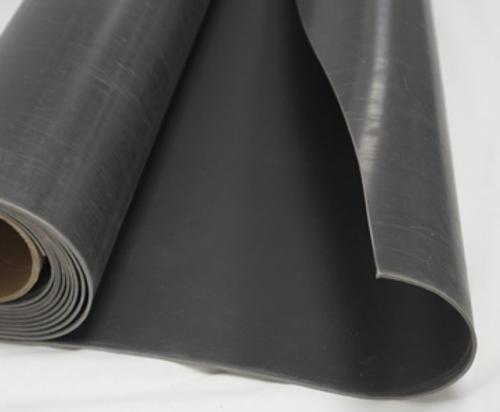 1/8 in x 4 ft x 10 ft United Plastics dB3 Noise Barrier for Ceilings & Walls