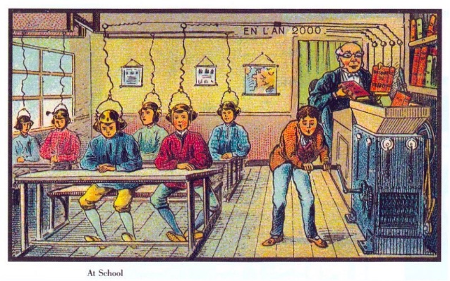 future of technology in education