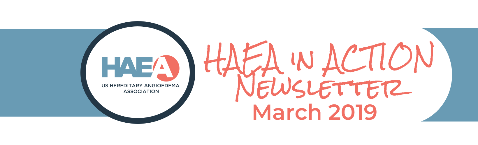 HAEA in Action March 2019 Newsletter
