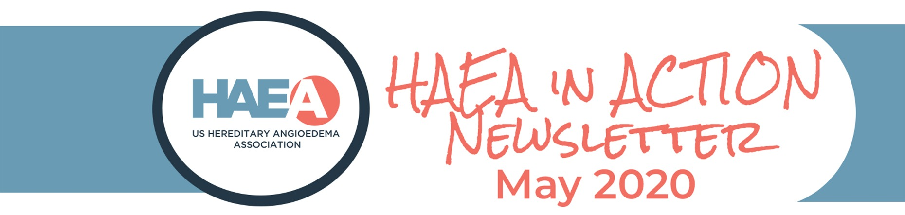 HAEA in Action May 2020 Newsletter