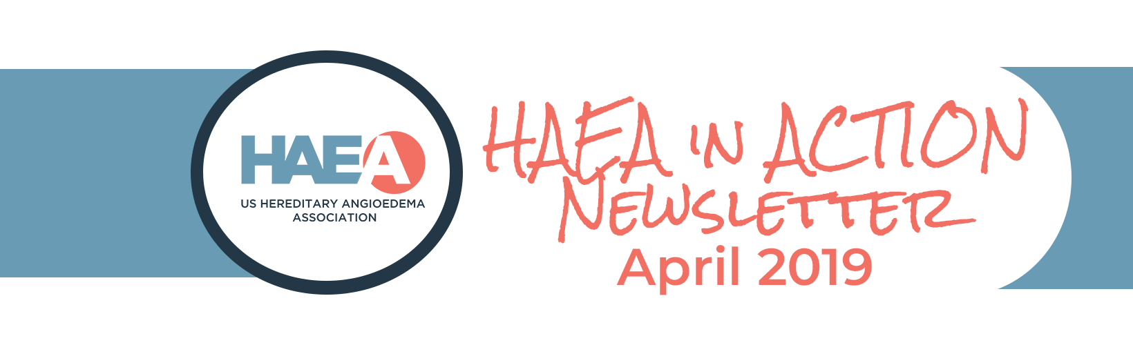 HAEA in Action April 2019 Newsletter