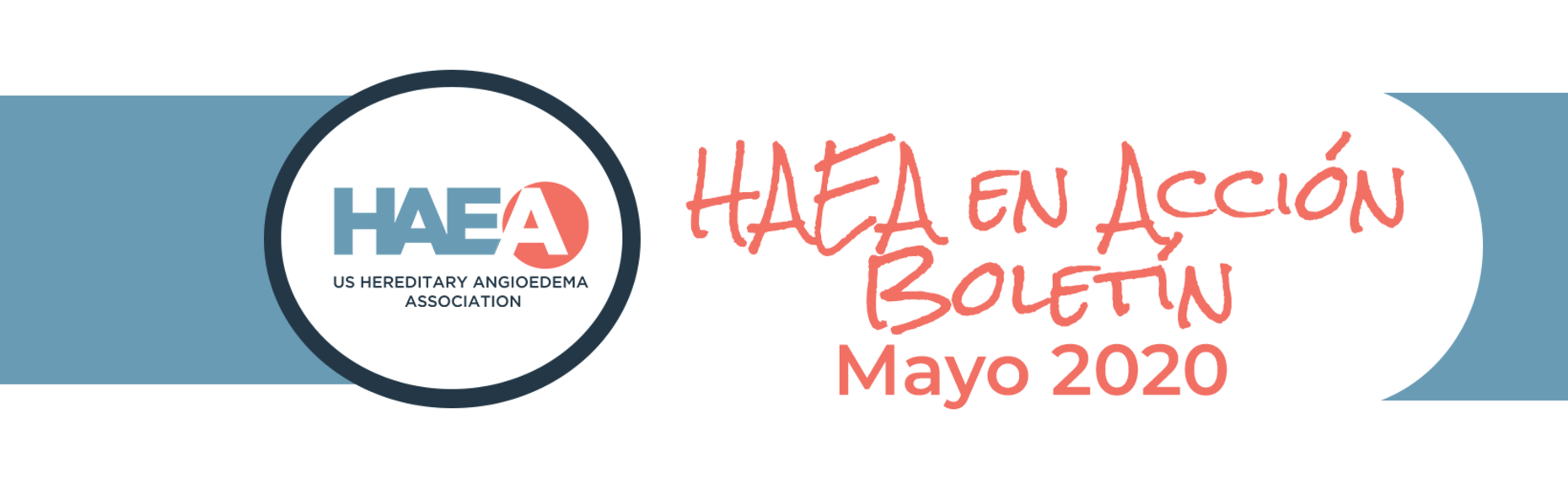 SPA HAEA in Action May 2020 Newsletter