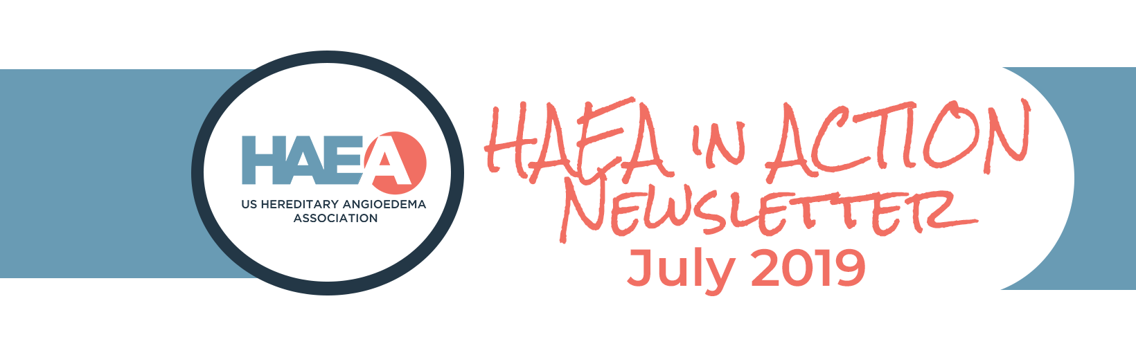 HAEA in Action July 2019 Newsletter