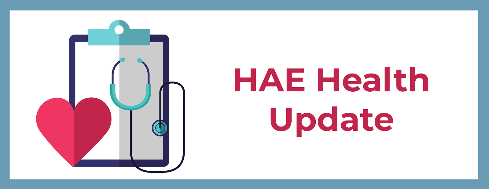 HAE Health Update