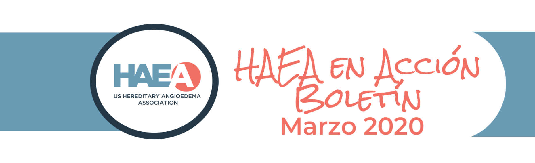 HAEA in Action March 2020 Newsletter