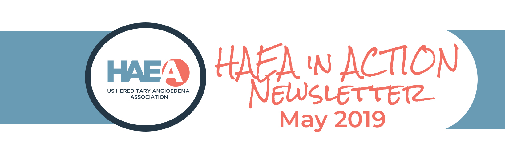 HAEA in Action May 2019 Newsletter