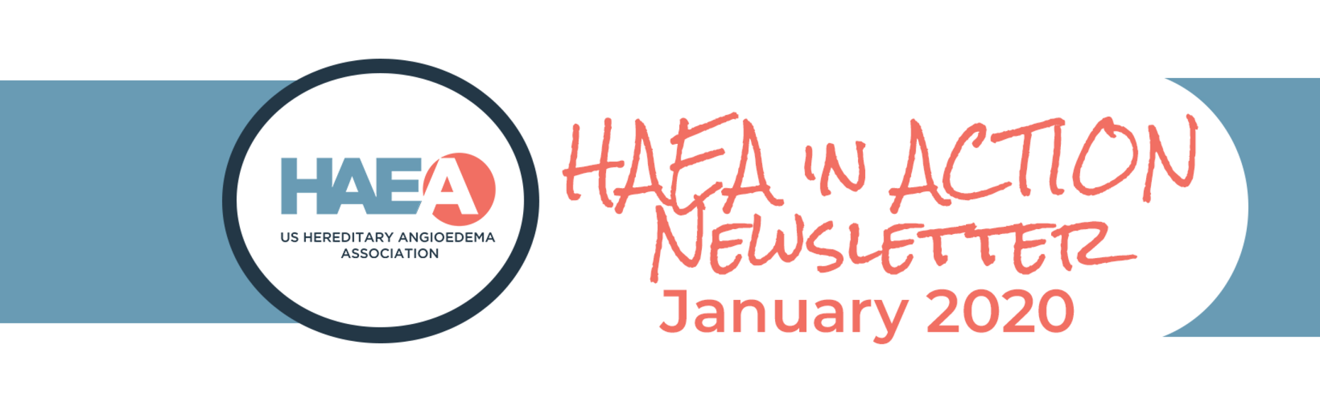 HAEA in Action January 2020 Newsletter