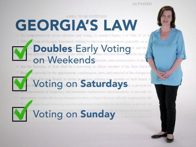 Georgia Ad