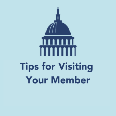 Tips For Visiting Your Member