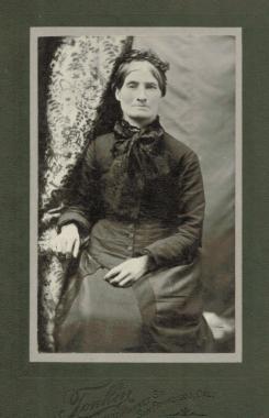 sophie purdie grant