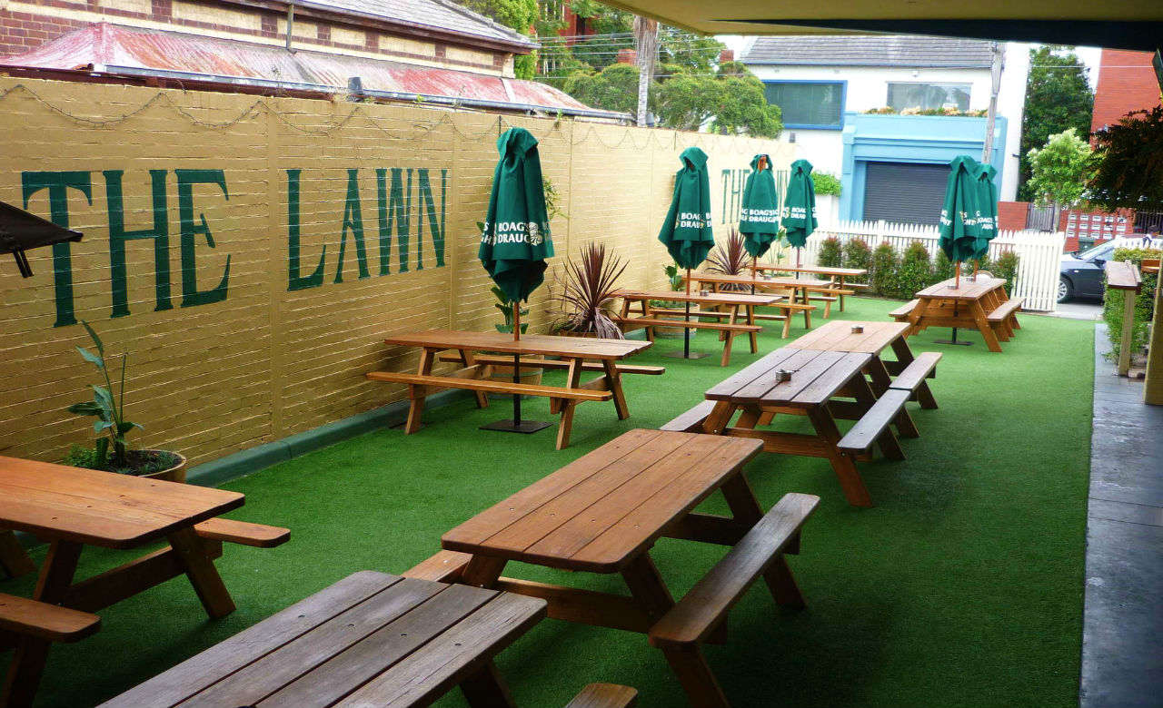 nice beer gardens in melbourne by clare acheson 29 may 20157