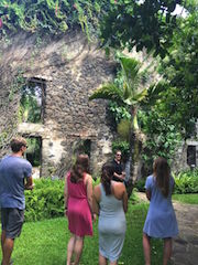 Historic Haiku Mill Botanical Tour