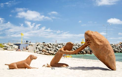 Sculpture-by-the-Sea-Event