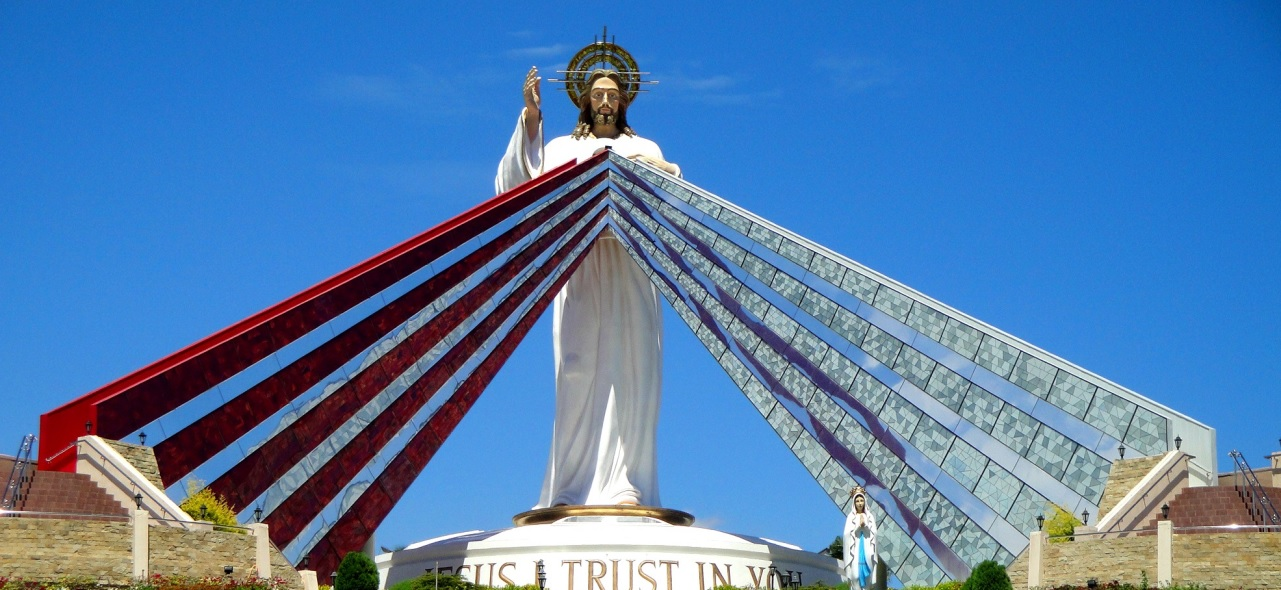divine mercy places in cagayan de oro