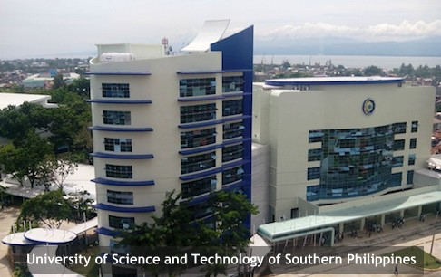 University of Science and Technology of Southern Philippines