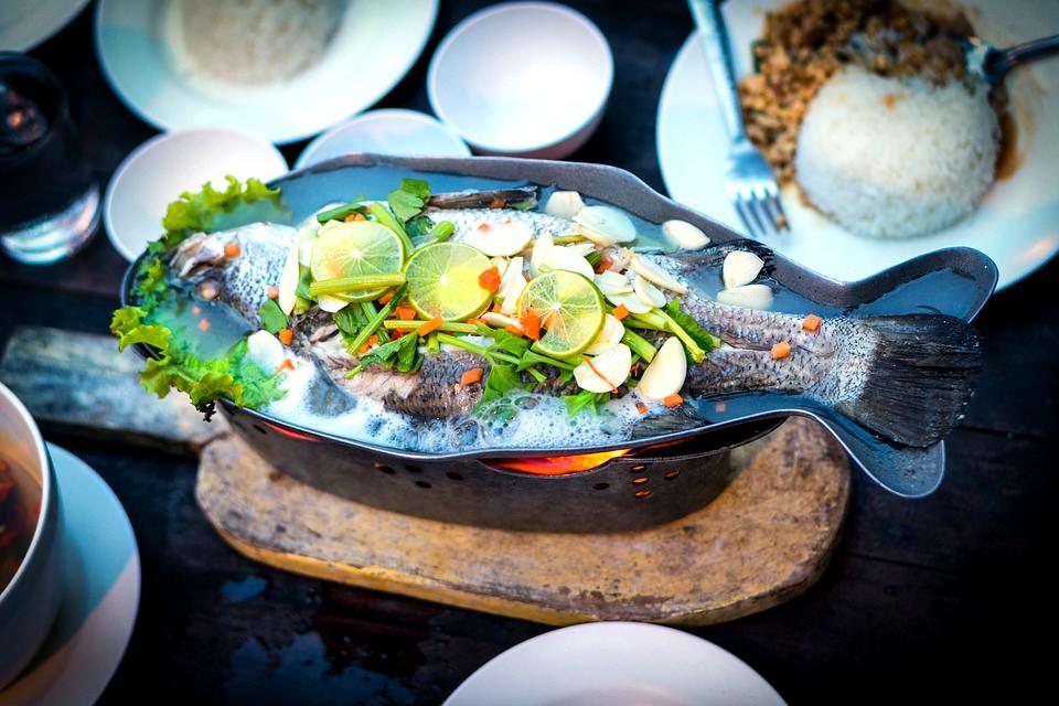 seafood restaurants in cdo