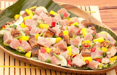 Cagayan de Oro Seafood Restaurant