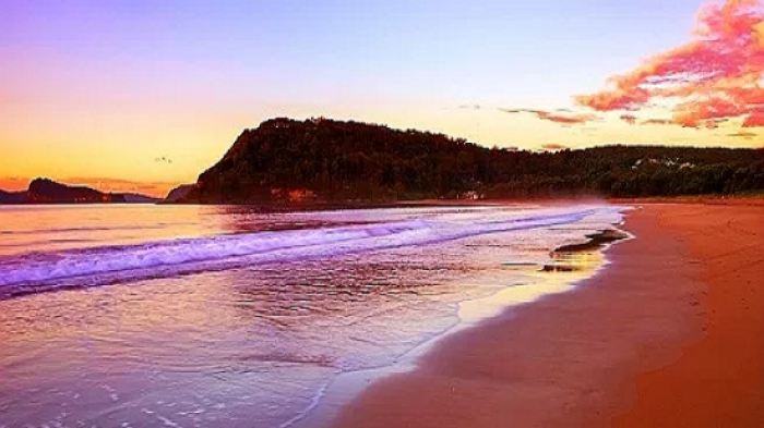 Lobster Beach | Uminabeach.com.au