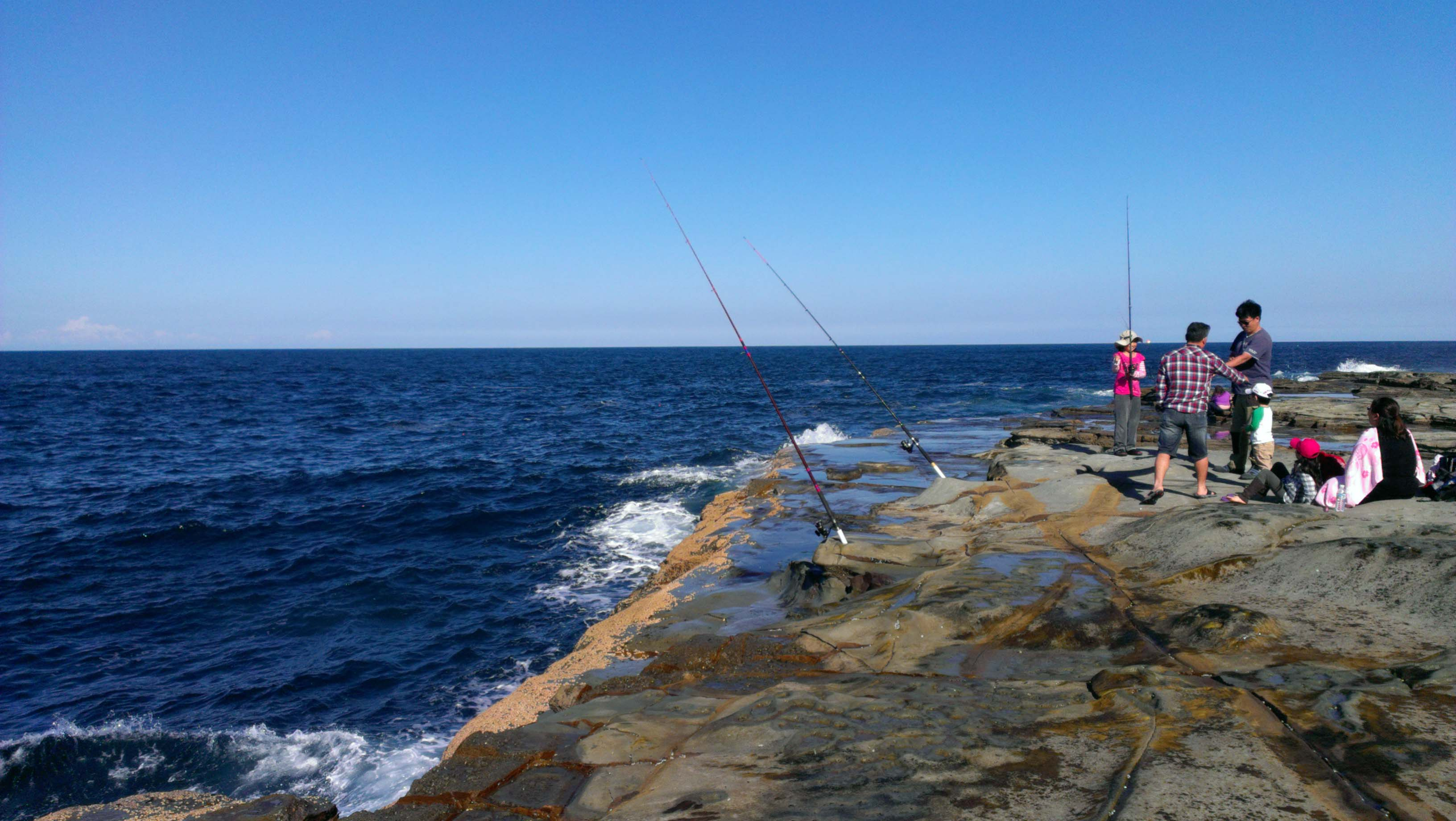 terrigal fishing industry | terrigal.com.au