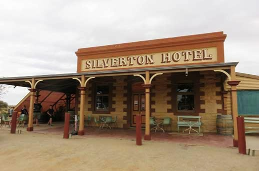 silverton hotel new south wales