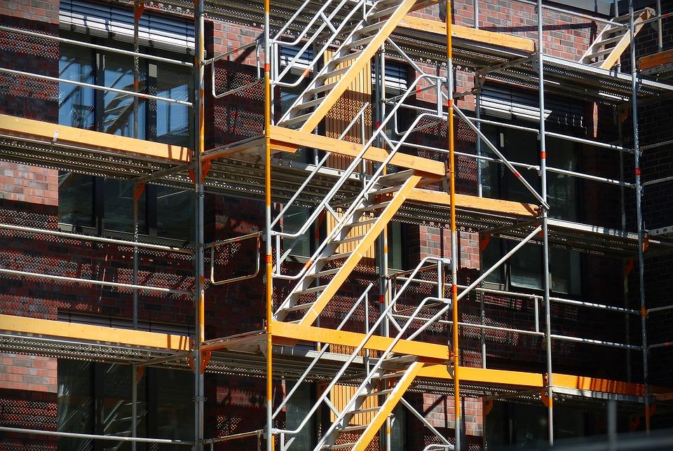 scaffolding-erection