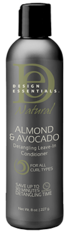 Almond & Avocado Leave-in Conditioner