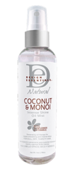 Coconut & Monoi Intense Shine Oil Mist