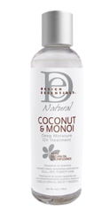 Coconut & Monoi Deep Moisture Oil Treatment
