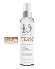 Coconut Milk Leave-in Nourisher