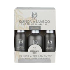 Quinoa & Bamboo Kit
