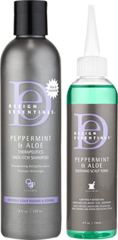 Peppermint & Aloe Duo