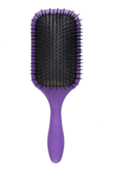 Brosse Plate Denman Tangle Tamer Ultra Violet