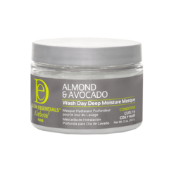 Almond & Avocado Deep Moisture Masque