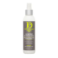 Anti-Frizz & Moisturizing Finishing Spray