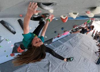 TIAA Bank Citizen Climbing Comptition - Wave 2