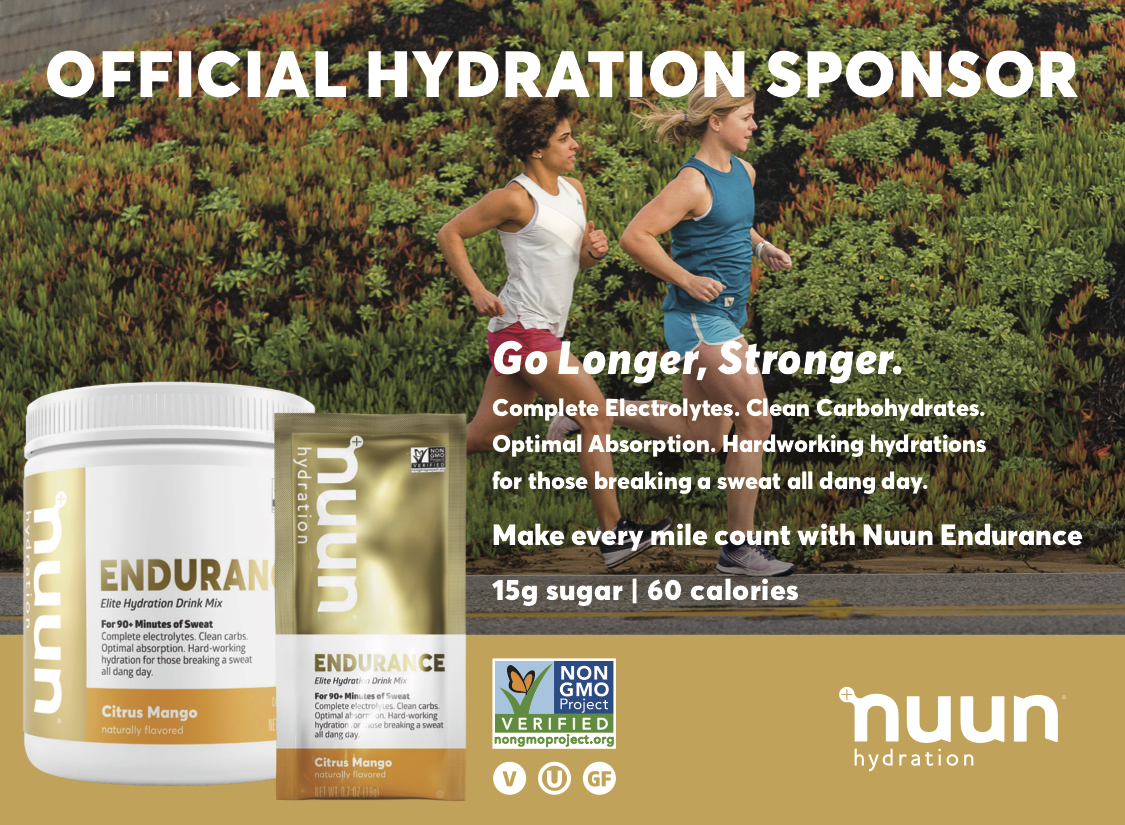 25% off Nuun Products