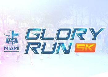 Glory Run 5K 2021