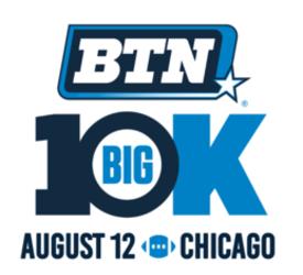 BTN Big 10K logo