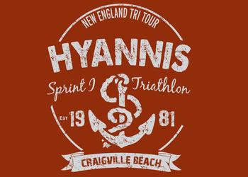 Hyannis Sprint Triathlon 1