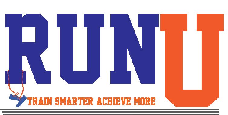 Run U Virtual Coaching Logo
