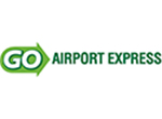 Book transportation to and from the airports Logo