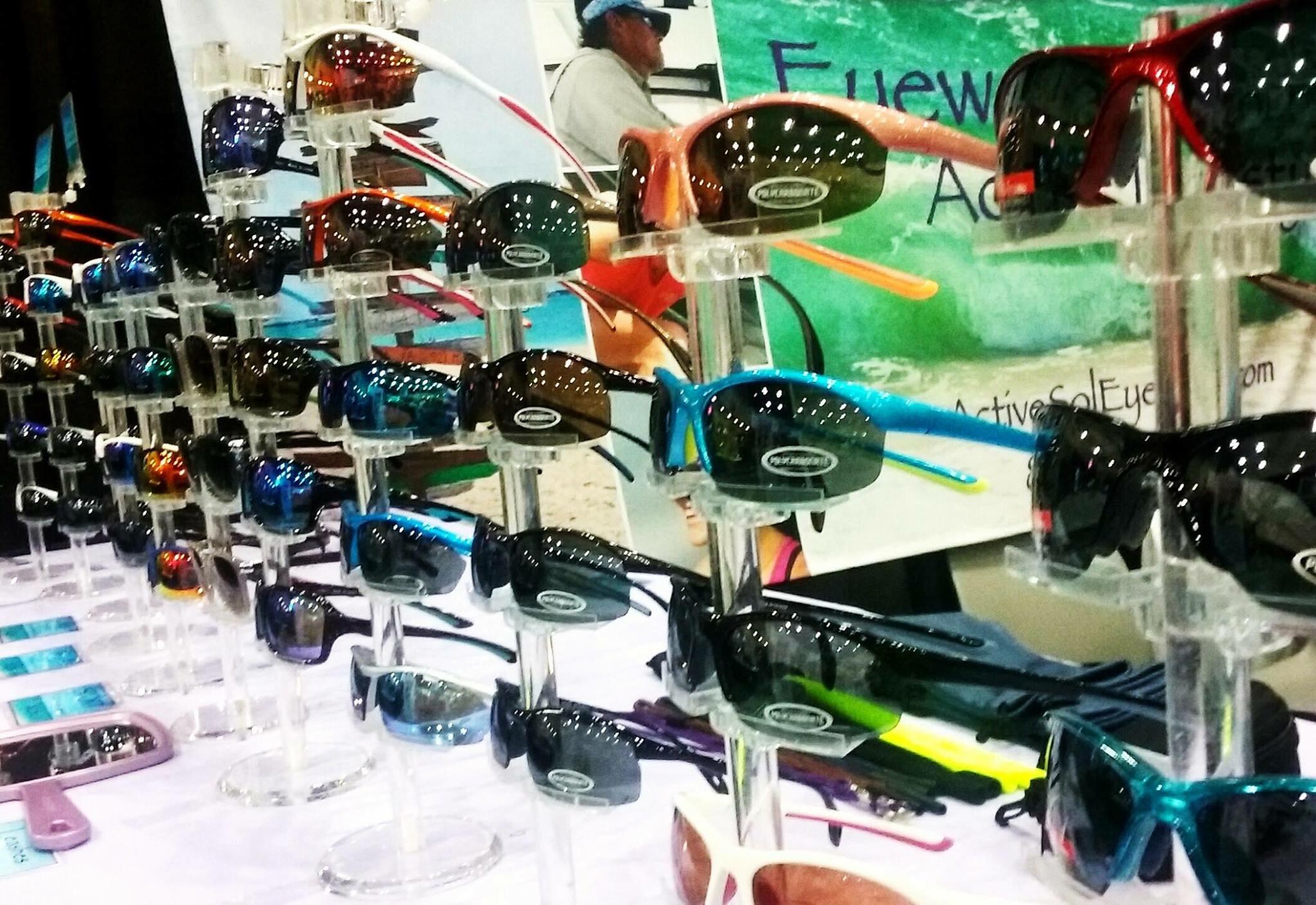 Active Sol Eyewear