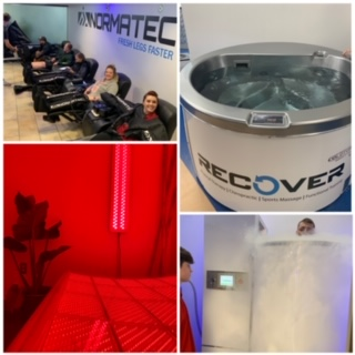 50% OFF AT RECOVER