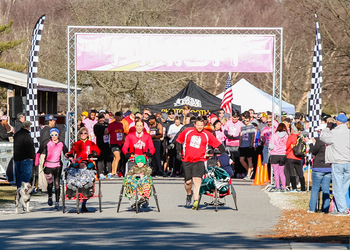 Road Rage Events For The Cure 5k & Kids 1 Mile