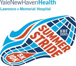 L+M Hospital Summer Stride
