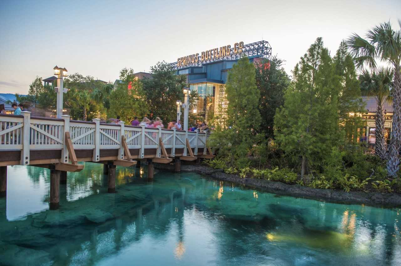 Disney Springs Discount and Offers