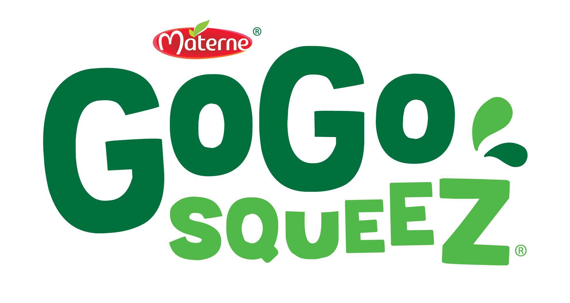 Ready, Set...GoGo!  Logo