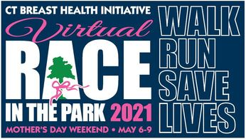 CT RACE IN THE PARK