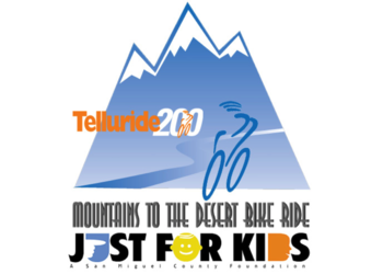 Mountains to the Desert Bike Ride